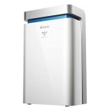 艾美特(Airmate)除湿机/抽湿机 除湿量12升/天 适用面积6-24平方米  家用/地下室/智能除湿/干衣/除湿器 DM1207