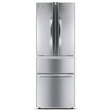 康佳(KONKA)288升 静音保鲜 多门冰箱 分类存储(银色)BCD-288GY4S