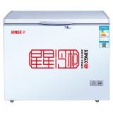 星星(XINGX) 219升 商用家用冰柜  冷藏冷冻转换冷柜 单温单箱冰柜 顶开门冰箱 BD/BC-219E