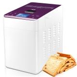 北美电器(ACA)面包机全自动家用 自动投果料酵母高配款 PCT1515