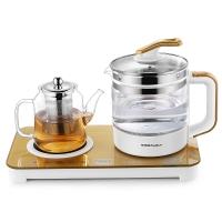 荣事达(Royalstar)养生壶套装玻璃加厚全自动多功能煮茶器EM1220