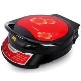 利仁(Liven)电饼铛家用双面加热煎烤机LRT-326A