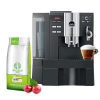 优瑞(Jura)Impressa XS9 Classic 全自动咖啡机 意式 家用 商用 欧洲原装进口 现磨 泵压式 一键式打奶泡系统