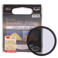 肯高(KenKo) kenko C-PL SLIM 超薄偏振镜 49mm