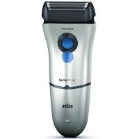 博朗电动剃须刀1系150S-1全身水洗充电往复式刮胡刀