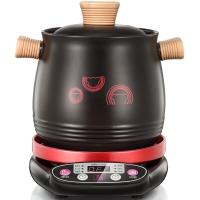 小熊(bear)电炖锅 陶瓷砂锅煲汤锅全自动家用煮粥炖汤锅DSG-A30K1 3L