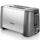 飞利浦(PHILIPS)多士炉吐司机全自动家用烤面包机七档专业调温HD4826/92