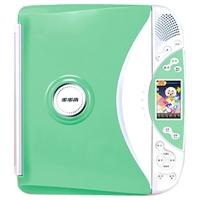 步步高(BBK)点读机T500S 绿色 4G 点读笔 小学英语同步 幼儿早教机 学习机 故事机 学英语 儿童学习机