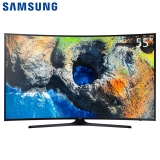 三星(SAMSUNG) UA55MU6880JXXZ 55英寸4K超高清 HDR 智能曲面液晶电视