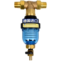 汉斯希尔(SYR) ECO 多向反冲洗前置过滤器 净水器