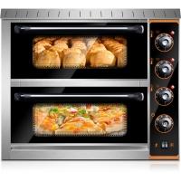 德玛仕 DEMASHI 商用烤箱 电烤箱商用机 EP04