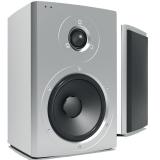 丹拿(DYNAUDIO)Xeo 2 来自丹麦的无线HiFi音响系统(支持蓝牙) 哑光白