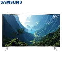 三星(SAMSUNG) UA55MU8900JXXZ 55英寸4K超高清曲面智能网络电视