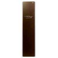 LG 韩国原装进口 蒸汽塑形 除菌除味 轻柔干衣机 程序下载 高级衣物护理 智能衣物护理机 棕色 S3RER