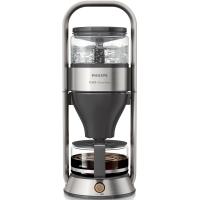 飞利浦(PHILIPS)咖啡机家用全自动美式滴滤式咖啡壶带冲煮系统HD5412/00
