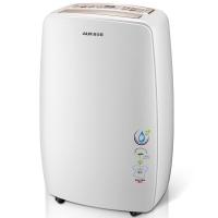 奥克斯(AUX)除湿机/抽湿机 除湿量22升/天 智能数控 家用/地下室 KDY-D22ABFDR2V6(白金)