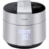 松下(Panasonic)SR-PE501-S 家庭用5L大容量 IH电磁加热电压力饭煲