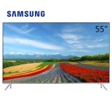 三星(SAMSUNG)UA55KS7300JXXZ  55英寸 4K超高清量子点智能平板电视