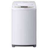 海尔(Haier)5.5公斤 波轮全自动洗衣机 XQB55-M1269
