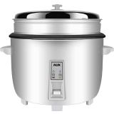 奥克斯(AUX)商用电饭煲大容量 11L WG11MW 电饭锅