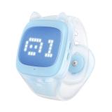 搜狗糖猫(teemo)儿童智能电话手表 basic GPS定位 蓝色