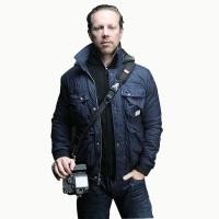 Carryspeed速道DS-2领舞者相机背带肩带佳能尼康单反摄影减压快速快枪手