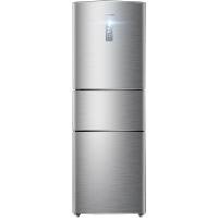 容声(Ronshen) 245升 三门冰箱 风冷无霜 电脑控温 宽幅变温室 BCD-245WD11NY