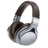 索尼(SONY)MDR-1ABT 触控高品质 无线立体声耳机 银色