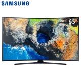 三星(SAMSUNG) UA65MU6880JXXZ 65英寸4K超高清 HDR 智能曲面液晶电视(包壁挂架、安装费、HDMI线)