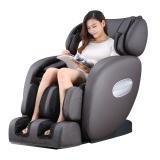 榮泰(RONGTAI)按摩椅電動全身太空艙按摩椅RT6038主機 咖啡色