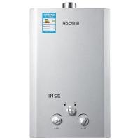 樱雪(INSE)10升机械操作强排式燃气热水器(天然气) JSQ20-10Q1107A