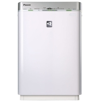 大金(DAIKIN)空气净化器家用加湿型 KJ270F-L01(MCK57LMV2-W) 经典白