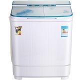 小鸭 3公斤 半自动波轮洗衣机 XPB30-1606ES