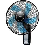 美的(Media)FW40-11AR 电风扇/五叶遥控壁扇