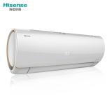 海信(Hisense)1.5匹 男神小智 一级能效 智能冷暖 直流变频 空调挂机(KFR-33GW/EF20A1(1P57))