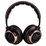 1MORE万魔 三单元头戴式耳机H1707 HiFi耳机 旗舰耳机 可换线