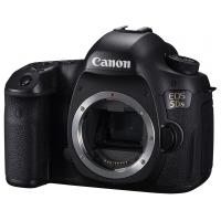 佳能(Canon)EOS 5DS 单反机身 (约5060万像素 3.2英寸液晶屏 全画幅CMOS图像感应器)