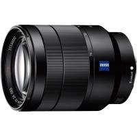索尼(SONY)Vario-Tessar T* FE 24-70mm F4 ZA OSS 蔡司全画幅标准变焦微单镜头 (SEL2470Z)