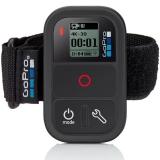 GoPro Smart Remote 智能遥控器 (适用于HERO4,HERO5,HERO6)