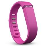 Fitbit Flex 时尚智能乐活手环 无线运动睡眠蓝牙腕带紫罗兰