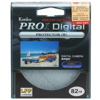 肯高(KENKO) PRO1 Digital 82mm保护镜