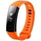 荣耀手环3  活力橙 标准版(智能运动 50米防水 24小时心率监测  科学睡眠检测  适配ios&安卓)