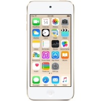Apple iPod touch 32G 金色  MKHT2CH/A