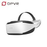 大朋VR E3B DPVR眼镜 智能 PCVR 3D头盔