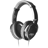 得胜(TAKSTAR)HD2000(黑金版)监听耳机 高品网络K歌游戏耳机 主播直播头戴式电脑k歌立体声耳机 钢琴黑