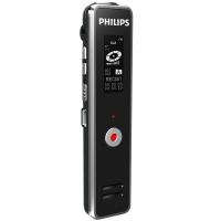 飞利浦(PHILIPS)VTR5100 8GB 录音笔 经典锖