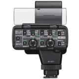 索尼(SONY)XLR-K2M 高音质专业麦克风套装(适用索尼7系微单/部分摄像机 详情以索尼官网为准)