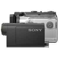 索尼AS50 酷拍运动相机/摄像机 防抖 60米防水壳 3倍变焦