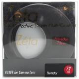 肯高(KENKO) ZETA PROTECTOR  72mm保护镜