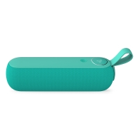Libratone(小鸟音响)Too便携无线音箱/智能音响/蓝牙音箱 水绿色